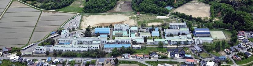 National Institute of Technology, Tsuruoka College