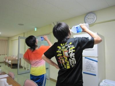 女子寮日記 ~'11夏~