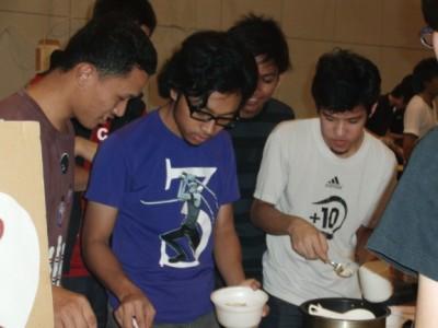 2011寮祭