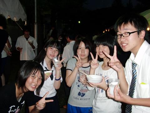 寮祭2012