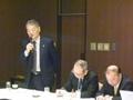 平成24年度国立高専機構東北地区高専校長・事務部長会議