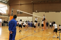 第47回中学校招待体育大会