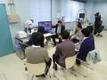 レーザー共焦点顕微鏡ほか講習会